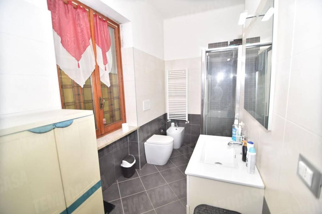 Appartamento in ottime condizioni in vendita Rif. 9317601