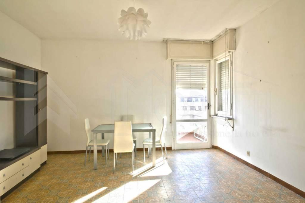 Appartamento da ristrutturare in vendita Rif. 9308441