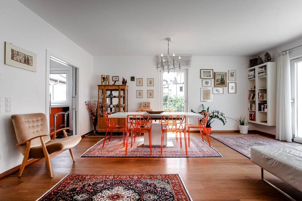 Appartamento in ottime condizioni parzialmente arredato in vendita Rif. 9307868