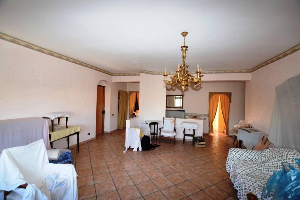 Appartamento Via Cavaleri Magazzeni