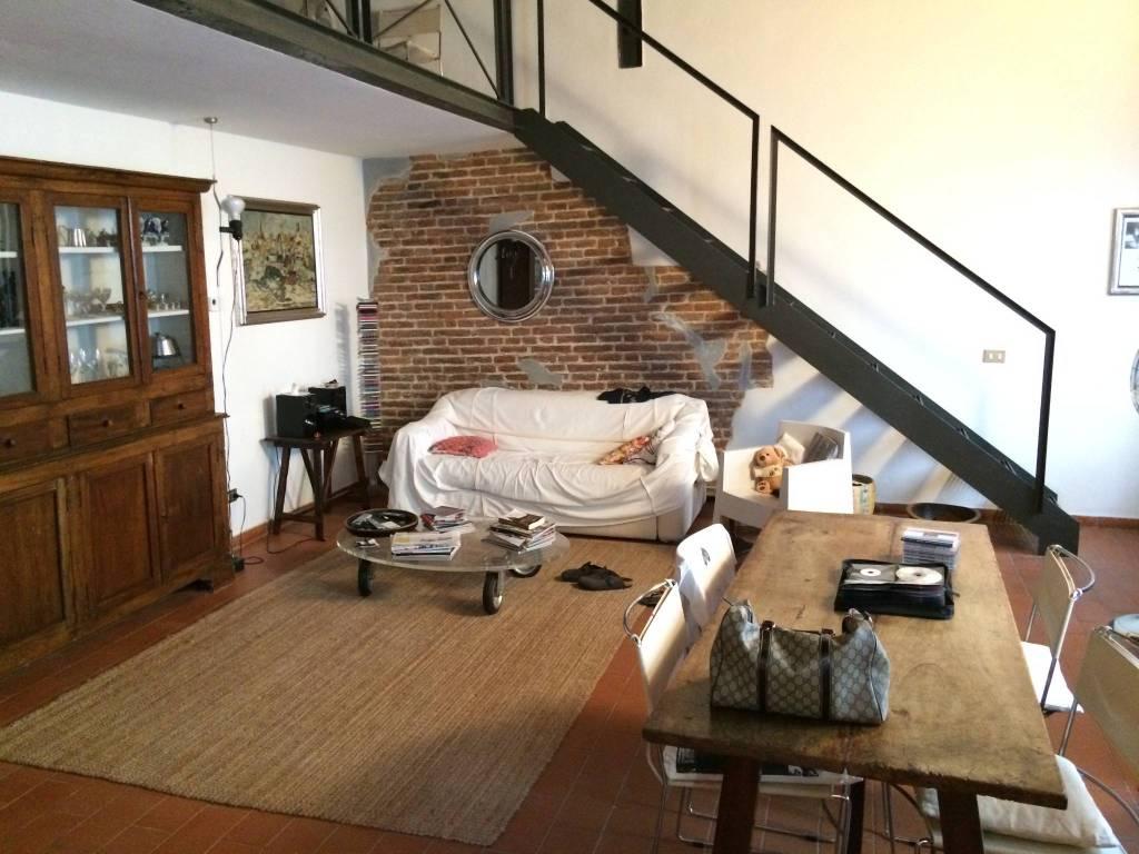Appartamento in Affitto a Pisa Centro: 3 locali, 60 mq