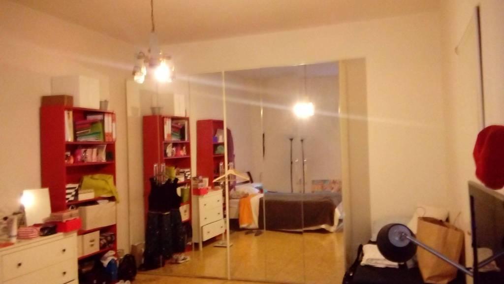 Stanza / posto letto in affitto Rif. 9306042