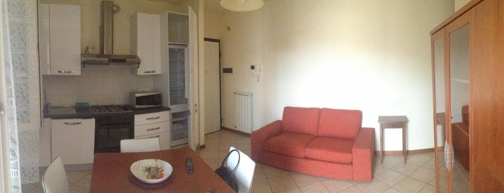 Appartamento in ottime condizioni arredato in affitto Rif. 9288598