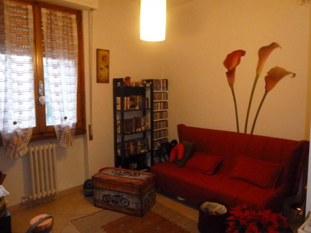 Appartamento in ottime condizioni in vendita Rif. 9305218