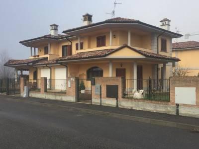 Villa in vendita Rif. 9307006
