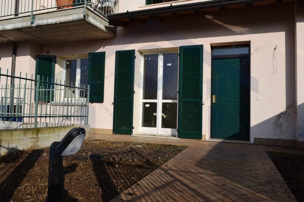 Appartamento in vendita Rif. 9304212