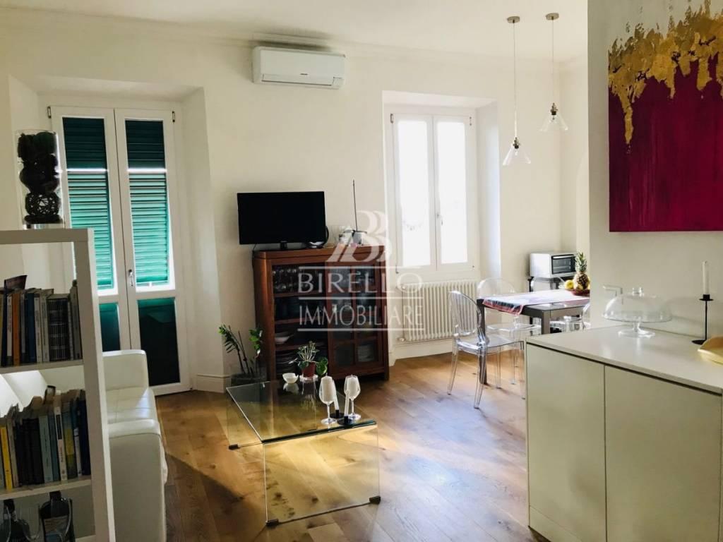 Appartamento in Vendita a Firenze Semicentro Est: 2 locali, 65 mq