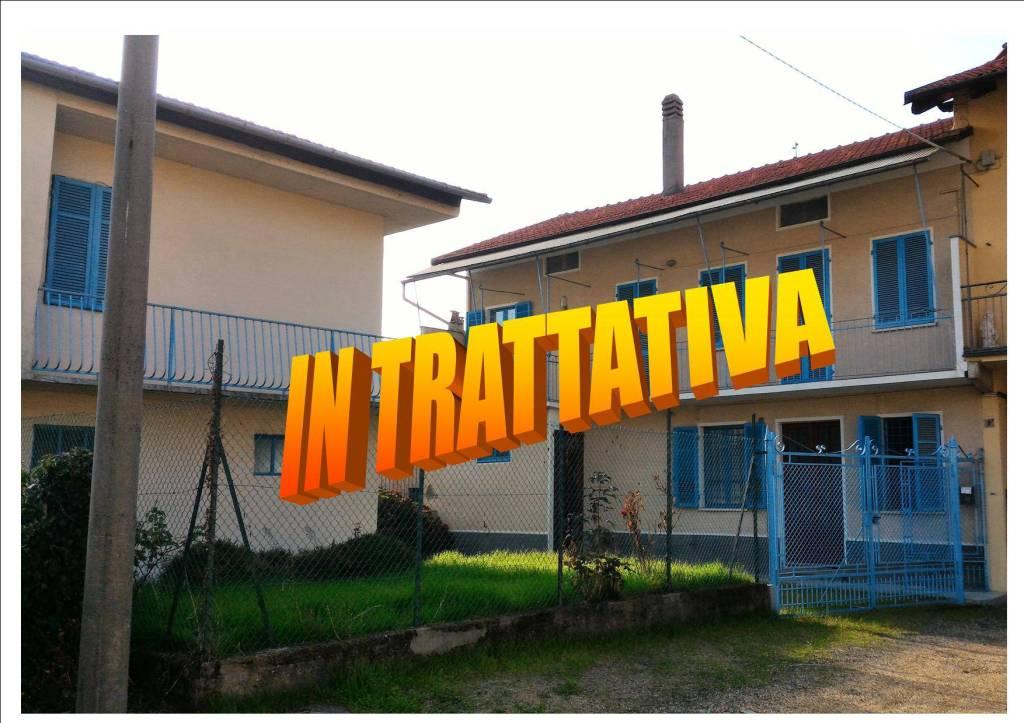 Villa da ristrutturare in vendita Rif. 5312656