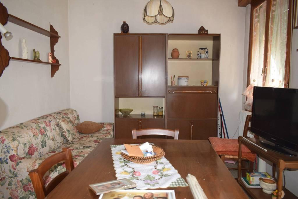 PORCARI CENTRO - Appartamento 90 mq con Garage e Cantina