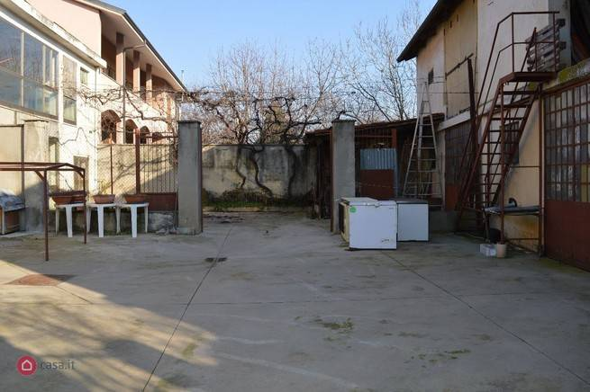 Foto 1 di Rustico / Casale via Casotto 18, Villarbasse