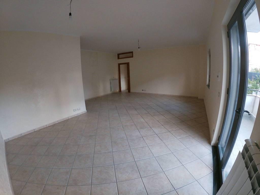 Appartamento 1° ingresso con posto auto