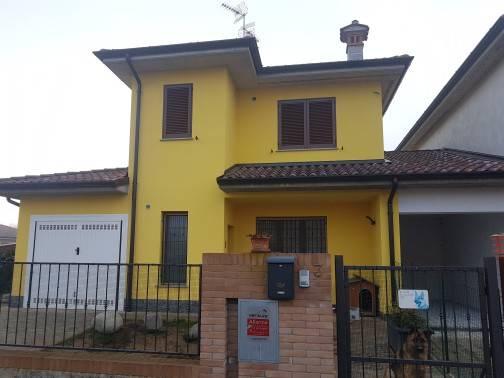 Villetta a schiera in vendita Rif. 9307007