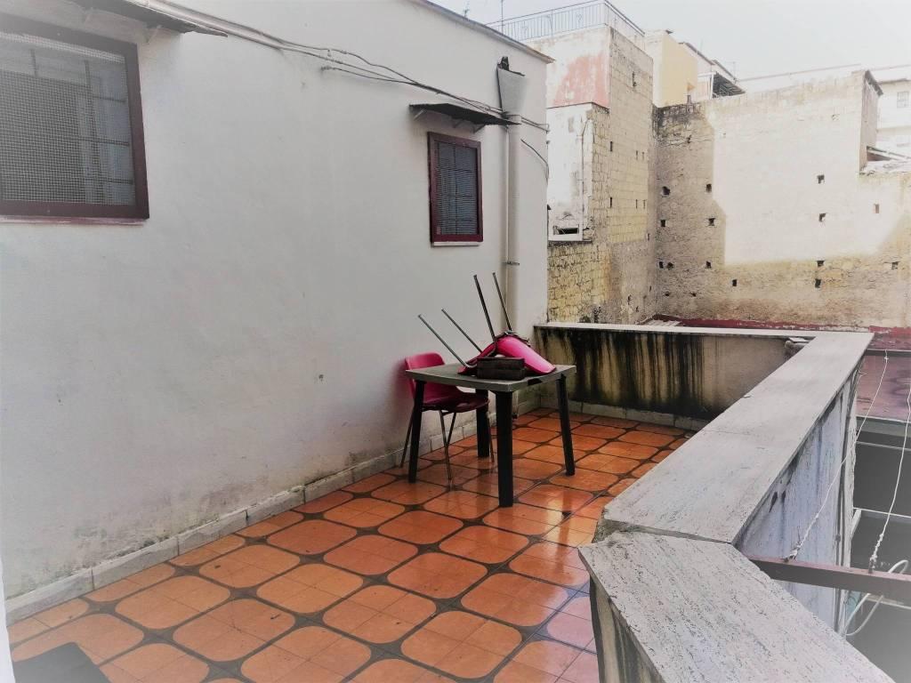 Appartamentino 2 vani Via Falanga Torre del Greco