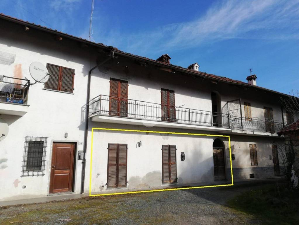 Appartamento in vendita Rif. 9307537