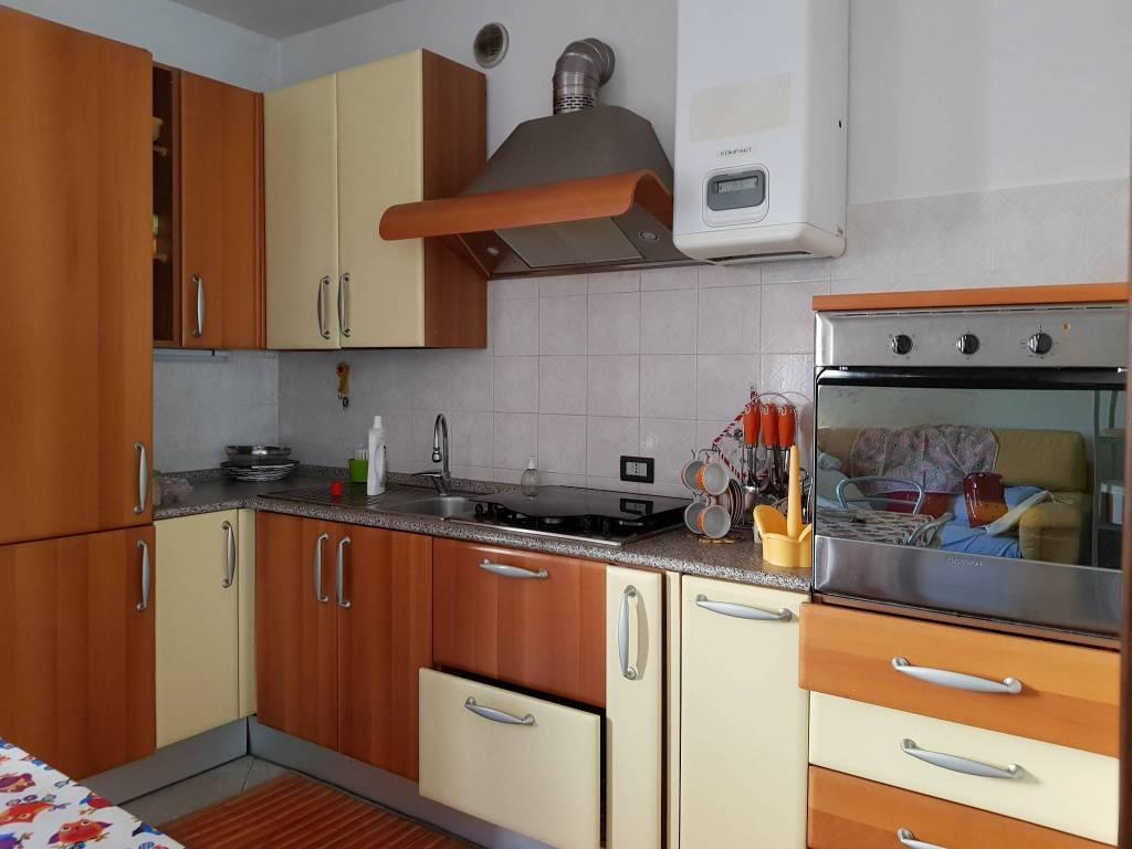 Appartamento in affitto a Novara, 2 locali, prezzo € 500 | CambioCasa.it