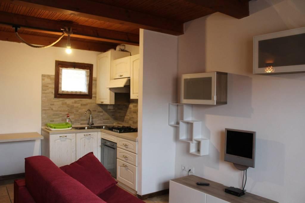 Appartamento bilocale in vendita a Porto Viro (RO)