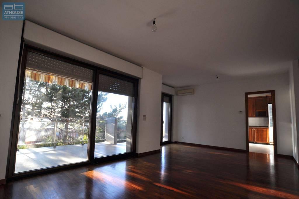 Appartamento Bilivello con vista mare