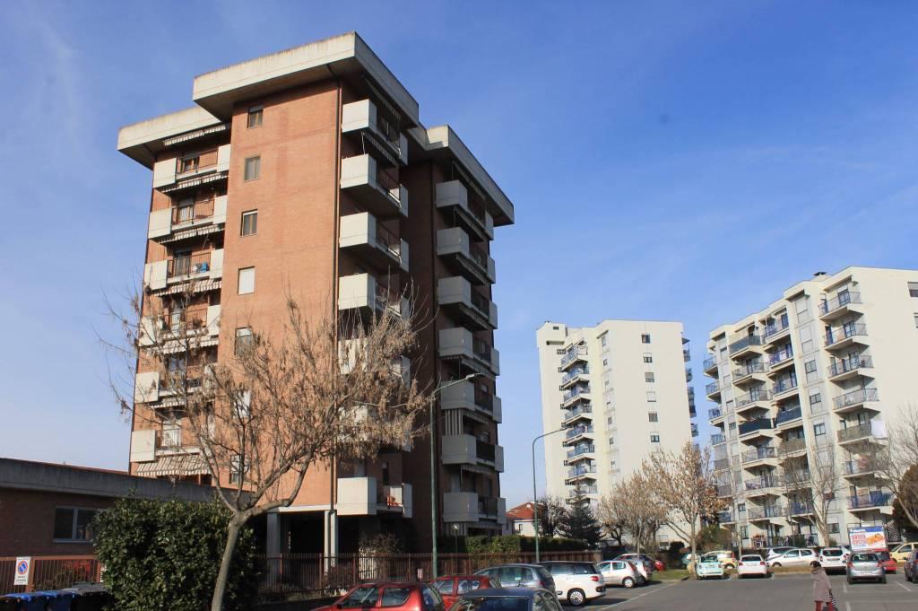 Appartamento in vendita via Giovanni Amendola 5 Orbassano