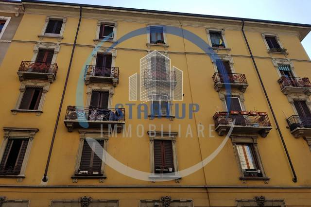 Appartamento in vendita a Milano, 2 locali, zona Zona: 3 . Bicocca, Greco, Monza, Palmanova, Padova, prezzo € 119.000   CambioCasa.it