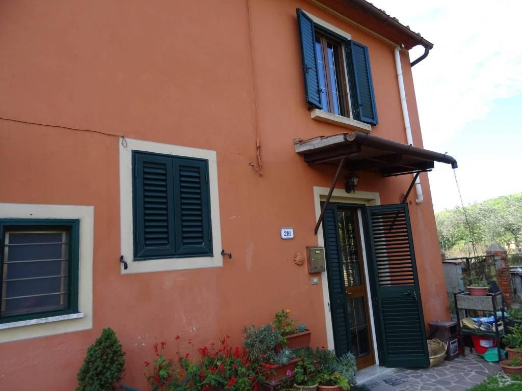 Casa Indipendente in ottime condizioni in vendita Rif. 8680927