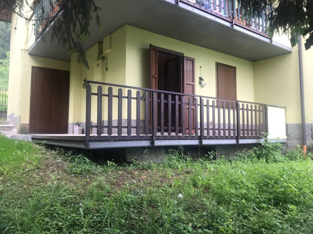 Appartamento in ottime condizioni in affitto Rif. 9315938
