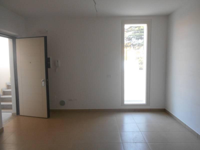 J36379: appartamento nuova costruzione vendita Monsano