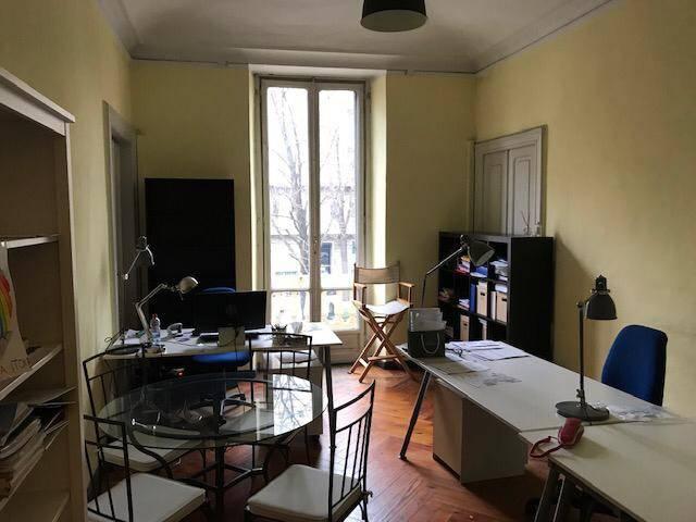 Stanza / posto letto in affitto Rif. 9315835