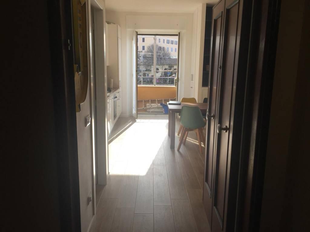 Stanza / posto letto in affitto Rif. 9318048
