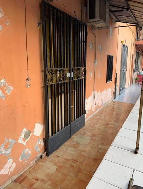 Appartamento da ristrutturare in vendita Rif. 9325234