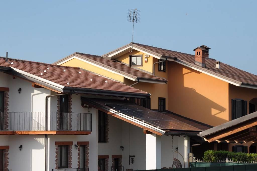 Foto 1 di Villa via Cartignano 21, Cuneo