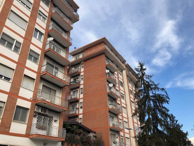 Attico 5 locali in vendita a Frosinone (FR)