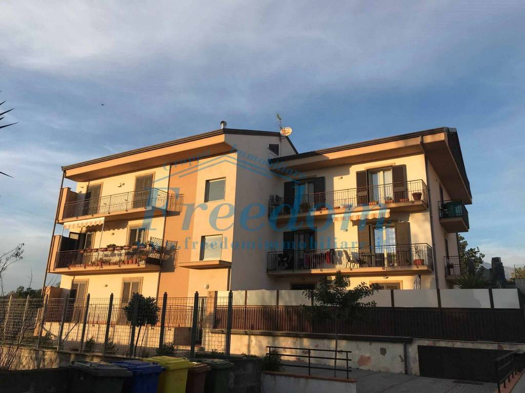 Appartamento in Vendita a Belpasso Centro: 3 locali, 90 mq