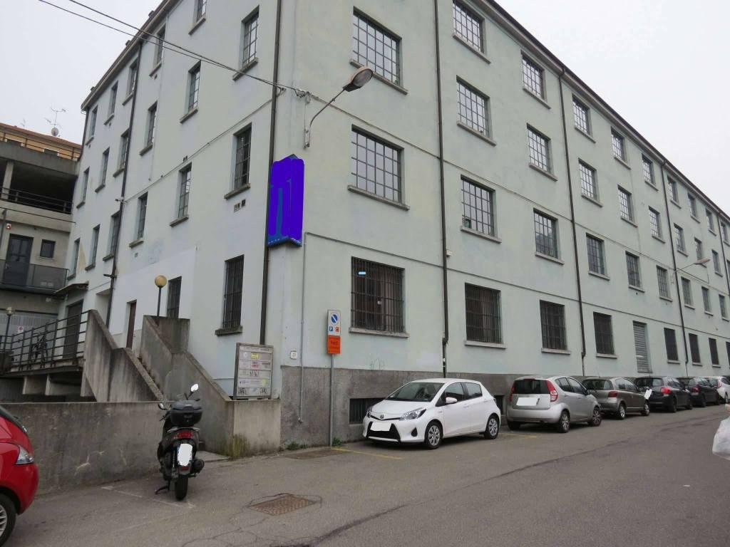Ufficio / Studio in vendita a Como, 6 locali, prezzo € 450.000   PortaleAgenzieImmobiliari.it
