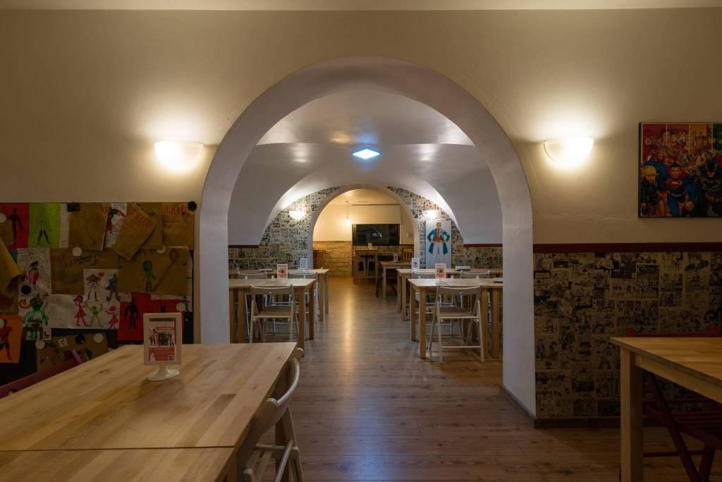 Foto attivit� commerciale in affitto a Dro (Trento)