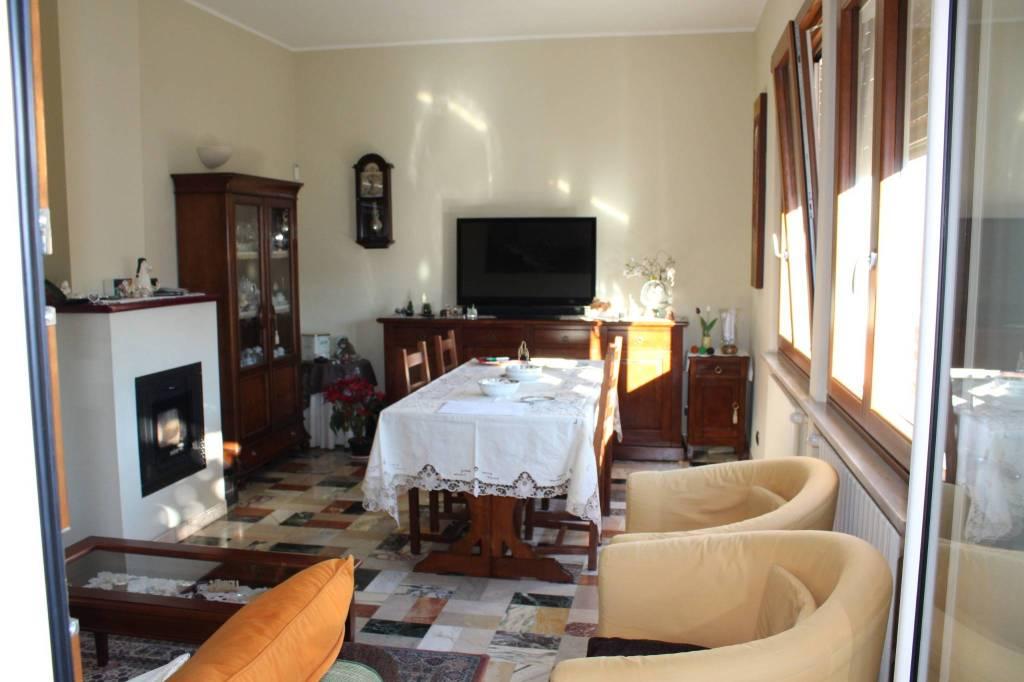Villa in ottime condizioni in vendita Rif. 9334681