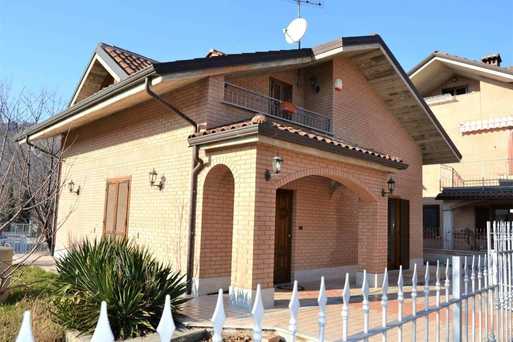 Foto 1 di Villa via al Cerrone 7, Villar Dora