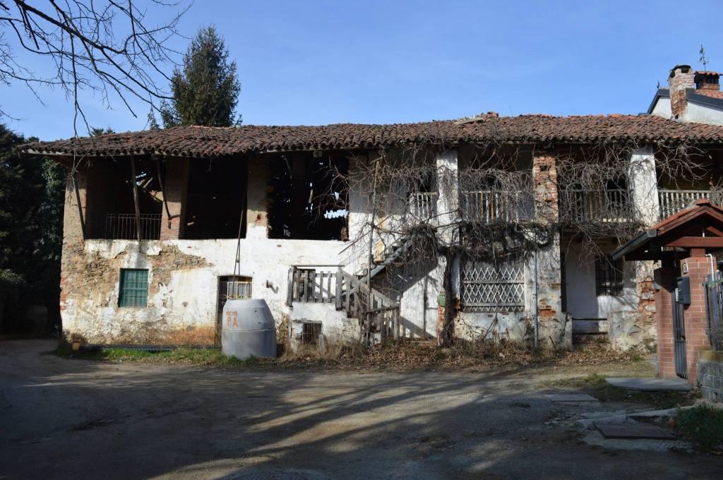 Foto 1 di Rustico / Casale Regione Vigne, Villarbasse
