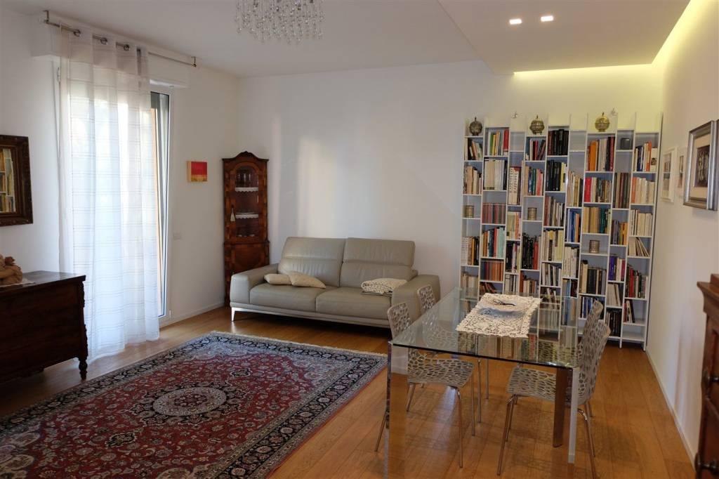 Poderino - Appartamento ristrutturato di mq. 100.