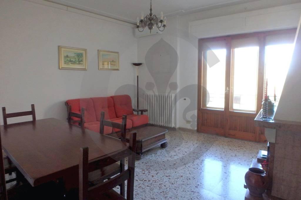 Appartamento in Vendita a Montepulciano strada per chianciano