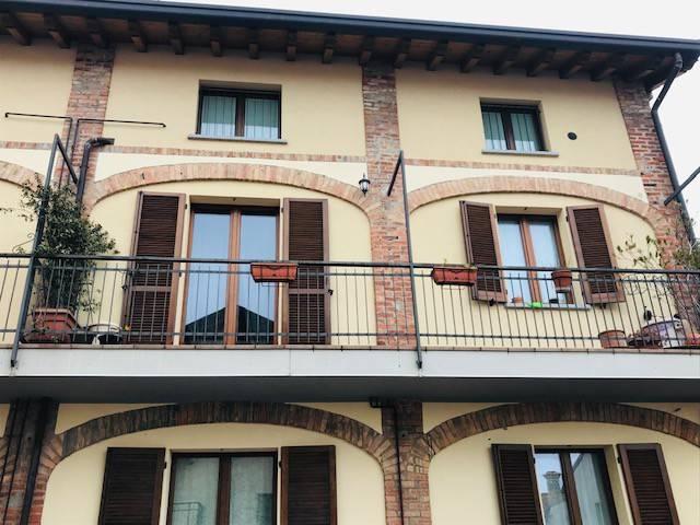 Appartamento in vendita a Appiano Gentile, 2 locali, prezzo € 99.000 | PortaleAgenzieImmobiliari.it
