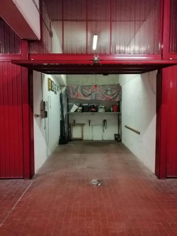 Box e posti auto in vendita Rif. 9349215