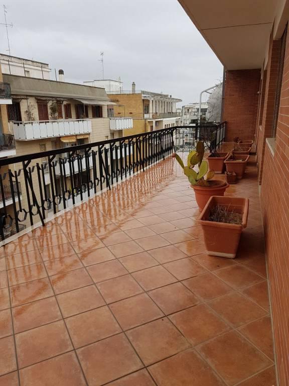Attico / Mansarda in buone condizioni in affitto Rif. 9211526