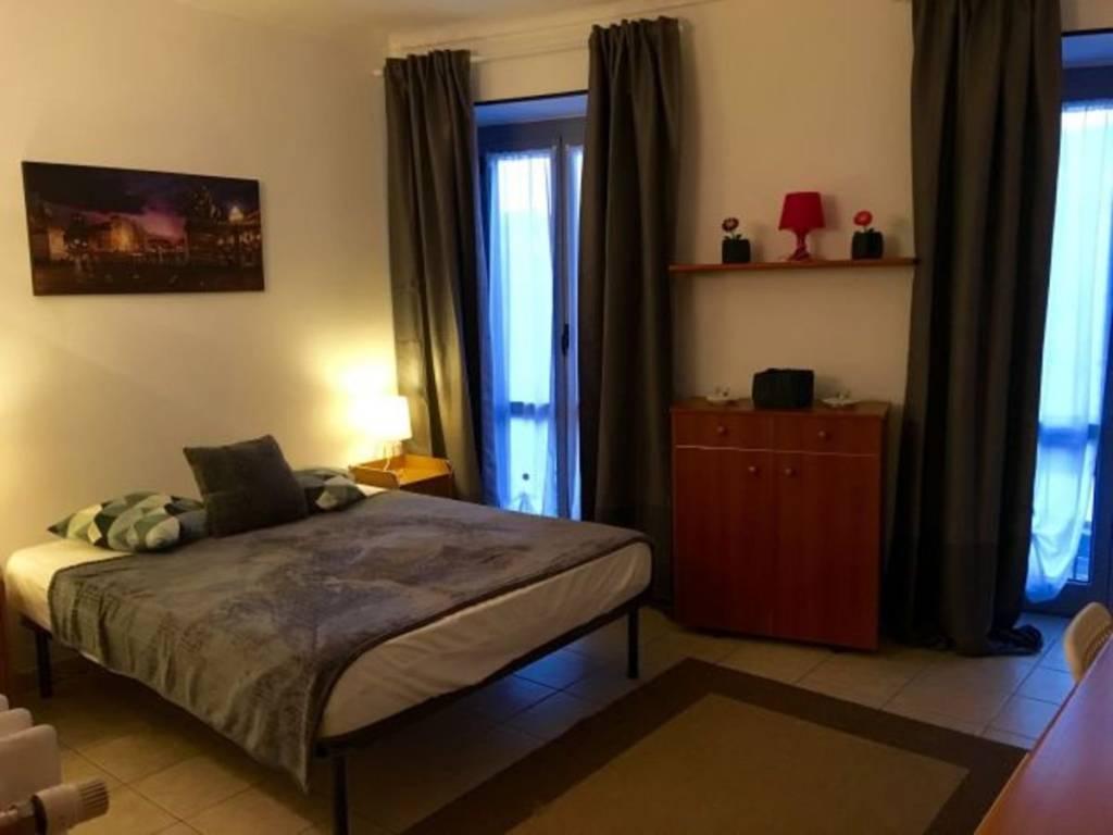 Appartamento in ottime condizioni arredato in affitto Rif. 9350465