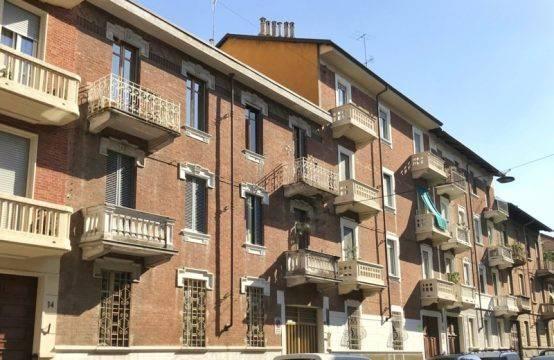 Appartamento in ottime condizioni arredato in affitto Rif. 9350910