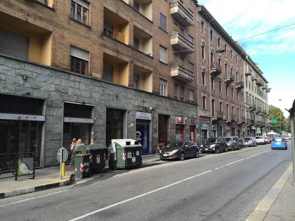 Negozio in affitto Zona Cit Turin, San Donato, Campidoglio - via San Donato 49 Torino