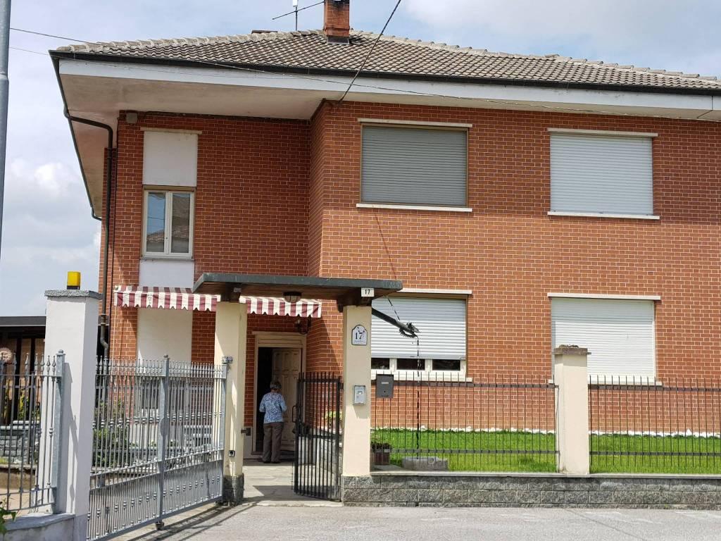 Foto 1 di Villa via Monviso, Torre San Giorgio