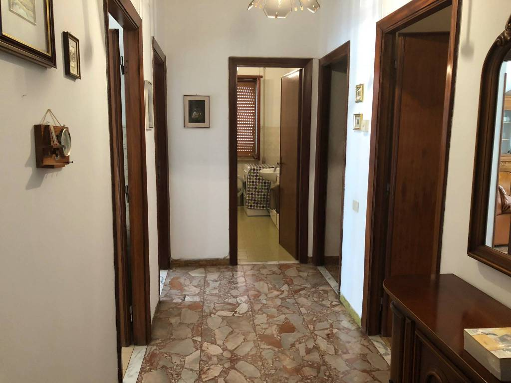 FIUMICINO - Appartamento uso transitorio