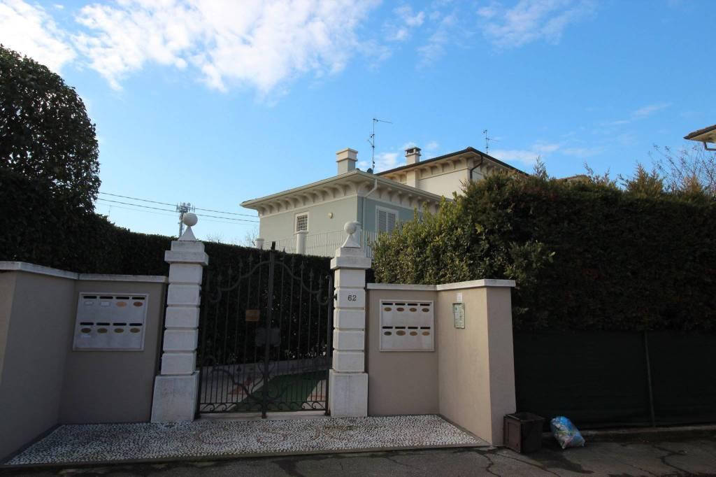Appartamento trilocale in vendita a Travagliato (BS)