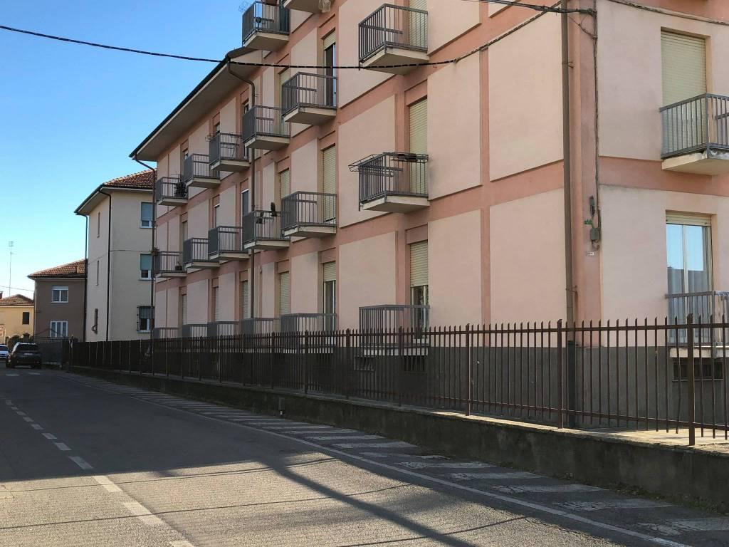 Appartamento in vendita a Fossano, 3 locali, prezzo € 110.000 | CambioCasa.it