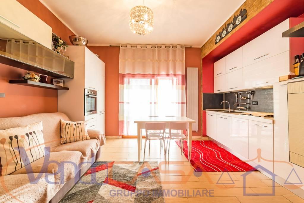 Foto 1 di Trilocale via Castelletto Stura 27, Cuneo